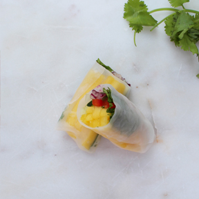 Mango Summer Roll